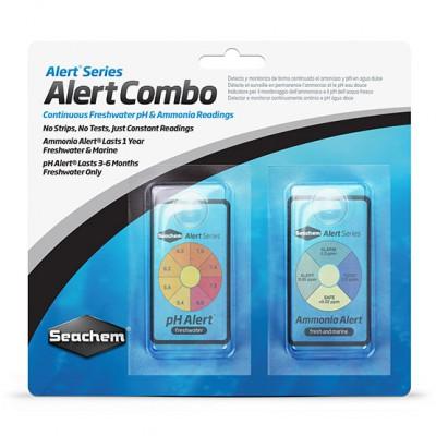 Seachem Alerts Combo Pack