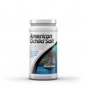 Seachem Amerikan Cichlid Salt 250gr