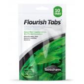 Seachem Flourish Tabs 10 Tablet