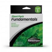 Seachem Plant Pack: Fundamentals